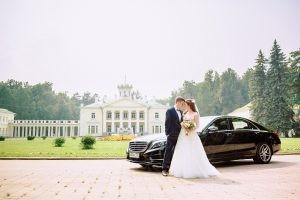 Отзыв о свадьбе в усадьбе