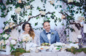 Свадьба на веранде отзыв