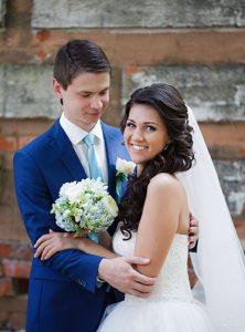 Свадьба в Валуево