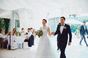 Свадьба в шатре у грота отзывы