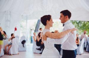 Свадебнй танец