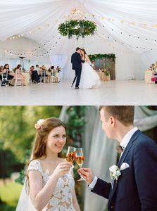 Валуево свадьба Андрея и Насти