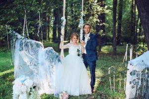 Отзыв о свадьбе Дмитрия и Алены