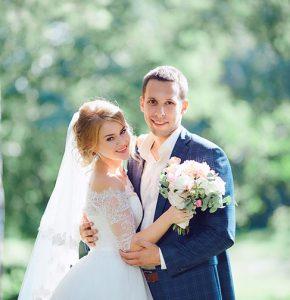 Портфолио свадеб в усадьбе Валуево