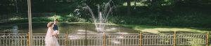 Фотосессия у фонтанов