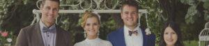 Организация свадьбы в усадьбе Валуево