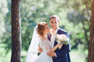 отзывы о свадбах в усадбе Валуево