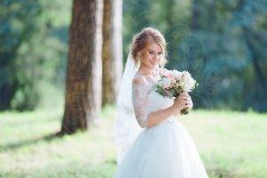 Отзыв о свадьбе на природе