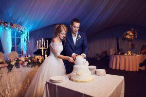 Отзыв свадба в усадбе на природе в шатре