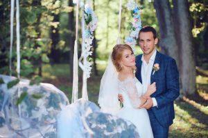 Проведение свадбы в усадбе Валуево отзывы портфолио