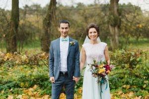Свадьба осенью в усадьбе отзыв