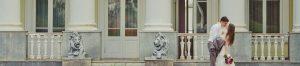 Усадьба Валуево львы