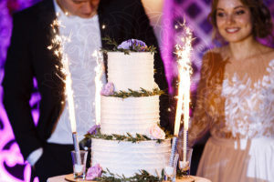 Фото свадьбы в усадьбе Валуево