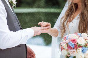 Пирс для свадебной регистрации
