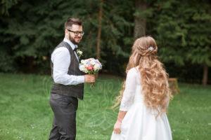 Усадьба Валуево отзыв о свадьбе