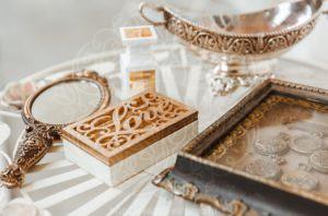 нежно-золотая свадьба